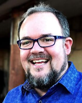 Picture of Stuart Platt