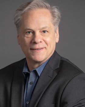 Picture of Dean Wehrli