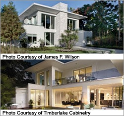 The 2012 New American Home  width=