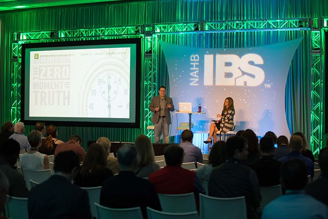 IBS18 Education