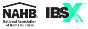 NAHB/IBSx logo