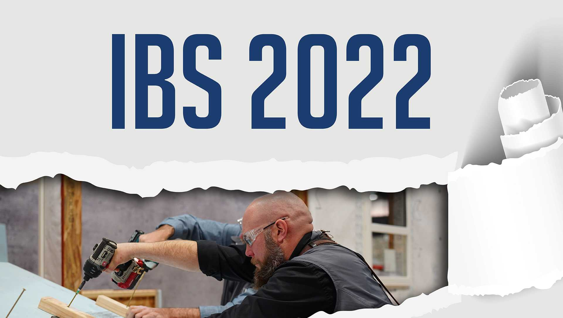 IBS 2022, Sign up for updates