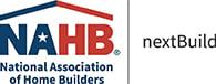 NAHB nextBuild Logo