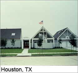 The 1985 New American Home