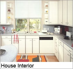 The 1988 New American Home Kitchen