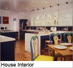 The 1989 New American Home Kitchen