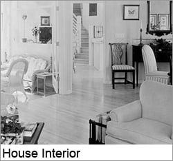The 1990 New American Home: Interior