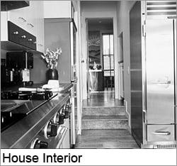 The 1991 New American Home: Interior
