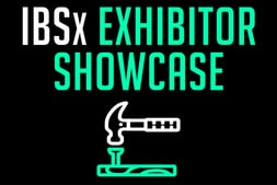 IBSx Exhibitor Showcase