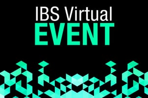 IBS Virtual Event graphic