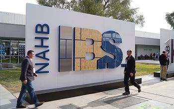 NAHB IBS Sign