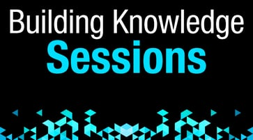 Building Knowledge Sessions