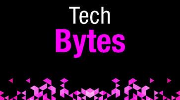 Tech bytes