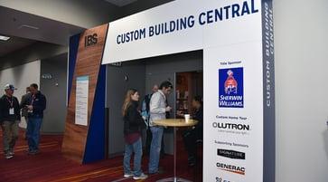 Custom Building Central