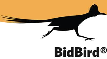 BidBird logo