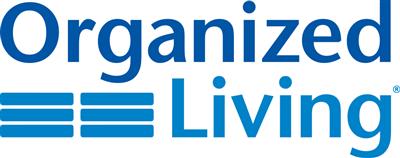 Logo for Organized Living