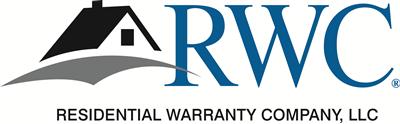 Logo for Residential Warranty Company, LLC