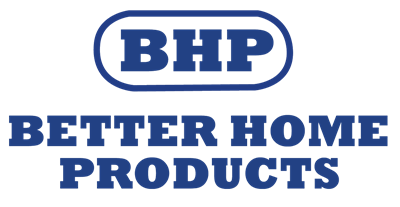 Logo for Better Home Products