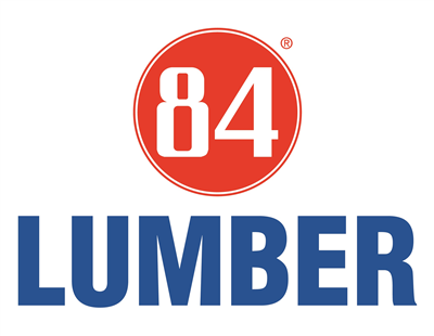 Logo for 84 Lumber