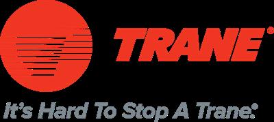 Logo for Trane