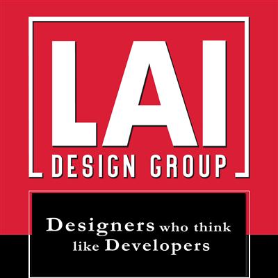 Logo for LAI Design Group