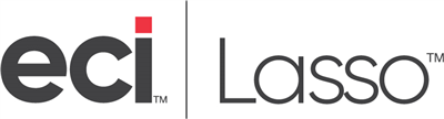 Logo for Lasso CRM ECI Software Solutions