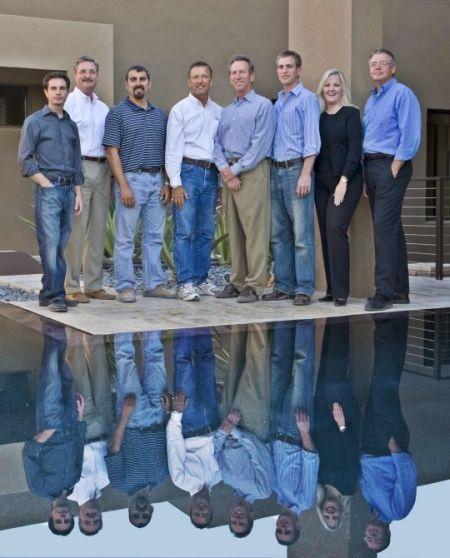 2009 Builder Team