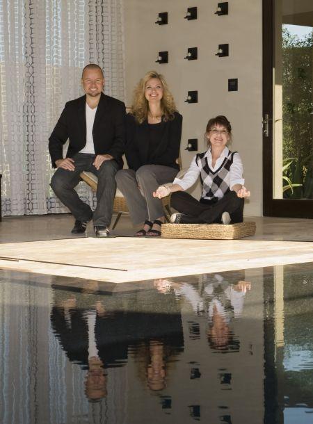 2009 Interior Design Team