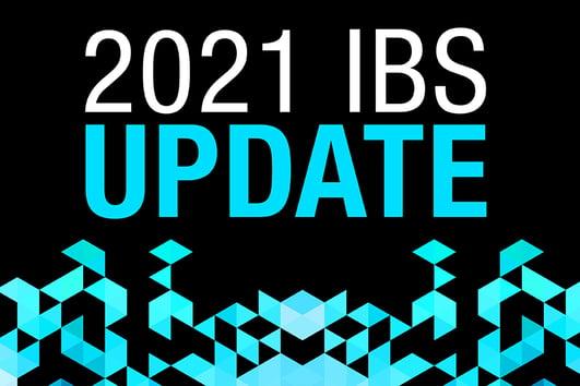 2021 Builders' Show Update