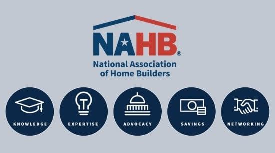 NAHB pillars